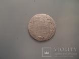 5 грош 1819 г, фото №2