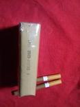 Сигареты третий рейх упаковка 4 пачки, фото №3