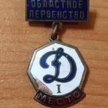 """Чемпион области ДСО """"Динамо"""", фото №3"""