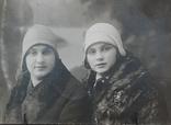 Галерея женских образов.Фото 12. 1932 год, фото №2