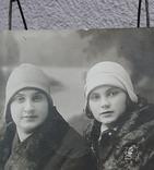 Галерея женских образов.Фото 12. 1932 год, фото №4