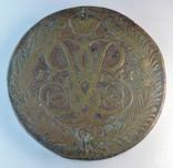 5 копеек 1761, фото №8