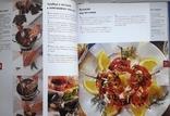 Блюда из рыбы и морепродуктов.2008 г., фото №11