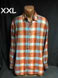 Рубашка - Napapijri - размер XXL, фото №2