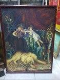 Катина Константина Маковского 88х65 см . ( Копия ), фото №2