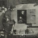 Бельгийский блиндированный автомобиль SAVA. 1914 г., фото №3