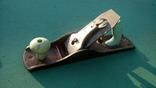 Полуфуганок рубанок 380 мм советский стальной, фото №3