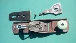 Полуфуганок рубанок 380 мм советский стальной, фото №13