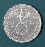 2 марки 1938(D), фото №3