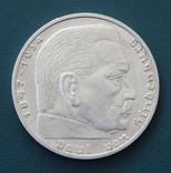2 марки 1939(F), фото №2