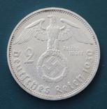 2 марки 1939(F), фото №3