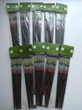 Палочки для еды Chopsticks 10 наборов., фото №2