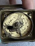 Часы каретные старинные, фото №9