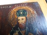 Икона святых Харлампия и Власия, фото №11