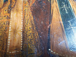 Икона святых Харлампия и Власия, фото №12