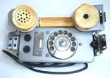 Телефон корабельный судовой ТАС-М. Телефонный пост на судне., фото №8