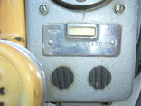 Телефон корабельный судовой ТАС-М. Телефонный пост на судне., фото №9