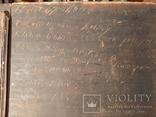 Икона Поклонение Архангелу Михаилу конец 17 начало 18 века, фото №4