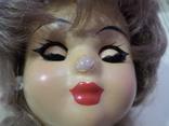 Кукла опилки Иваново СССР №2, фото №3