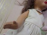 Кукла опилки Иваново СССР №2, фото №4