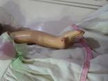 Кукла опилки Иваново СССР №2, фото №6