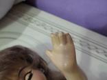 Кукла опилки Иваново СССР №2, фото №7