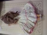 Кукла опилки Иваново СССР №2, фото №8