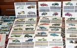 """Самодельные плакаты (39 штук. формат А-3(30х40) с журнала """" За рулем"""", фото №4"""