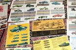 """Самодельные плакаты (39 штук. формат А-3(30х40) с журнала """" За рулем"""", фото №7"""