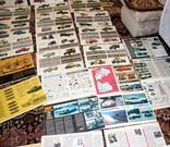 """Самодельные плакаты (39 штук. формат А-3(30х40) с журнала """" За рулем"""", фото №8"""