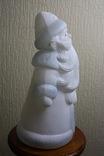Дед Мороз 31см., фото №5