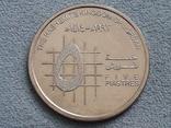 Иордания 5 пиастров 1993 года, фото №3