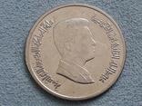 Иордания 5 пиастров 2006 года, фото №2