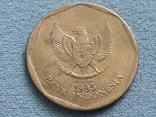 Индонезия 100 рупий 1995 года, фото №3