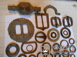 Элементы конской сбруи., фото №3