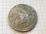 1 рубль 1731 года см. видеообзор, фото №8
