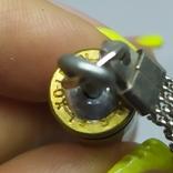 Брелок Патрон. Пуля (7), фото №6