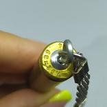 Брелок Патрон. Пуля (3), фото №5