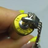 Брелок Патрон. Пуля (3), фото №6