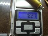 Брелок Патрон. Пуля (1), фото №8