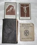 Католическая библия. 1920г, фото №2