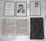 Католическая библия. 1920г, фото №9