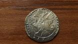 20 копеек 1770 серебро копия, фото №2