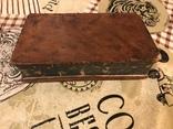 1775 Тайна Семьи Канцлера Древняя Книга, фото №4