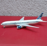 Модель Boeing 777, Schabak Germany, фото №3
