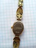Часы механические женские от депутата киевсовета с дарственной подписью, фото №4
