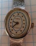 Часы механические чайка, фото №3