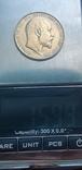 Золото  2 фунта соверена 1902 г, фото №7