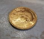 20 франков 1908, фото №5