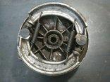 Передний тормозной барабан (опорник) с колодками Днепр МТ Урал (4), фото №3